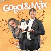 GOGOL & MÄX - Bühne 79379