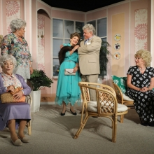 Golden Girls - Neues Theater Hannover