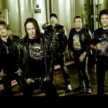 GOTTHARD - BANG! Tour 2014