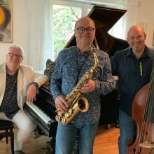 Jazz at it´s best - Graf - Wagner - Beck - Hübner Quartett