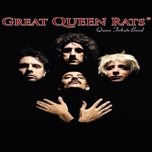Bild: Great Queen Rats