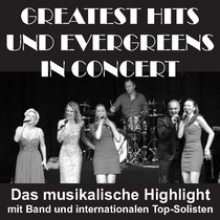 Bild: Greatest Hits und Evergreens in Concert