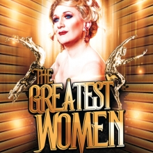 Bild: Greatest Women - Clack-Theater Wittenberg
