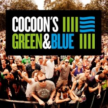 Green & Blue 2012 - Sven Väth, Ricardo Villalobos, Loco Dice u.a.