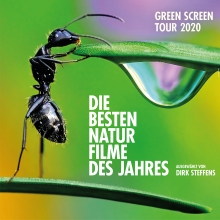 Green Screen Tour 2020