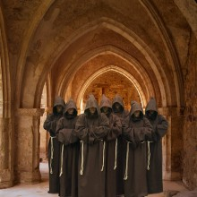The Gregorian Voices - Gregorianik meets Pop