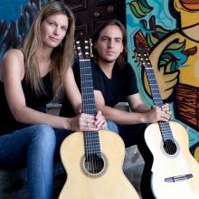 Guitar Duo KM