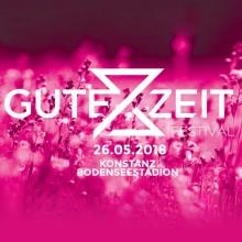 GuteZeit-Festival 2018 - Tagesticket in Konstanz, 26.05.2018 - Tickets -