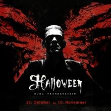 Halloween - Burg Frankenstein