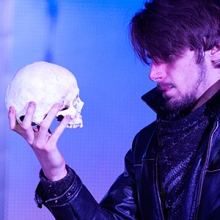 Hamlet - Ein spannender Theaterabend von W. Shakespeare
