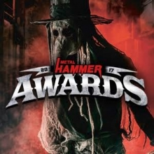 Metal Hammer Awards 2017