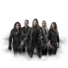 Hammerfall - BUILT TO TOUR 2017 Special Guest: GLORYHAMMER  Opening Act: LANCER
