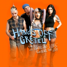 Hands Off Gretel