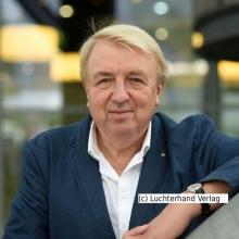 Hanns-Josef Ortheil - Der von den Löwen träumte