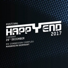 Bild: Happy End Festival