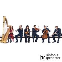 hr-Sinfonieorchester - Kammermusik - Harfen-Fantasien