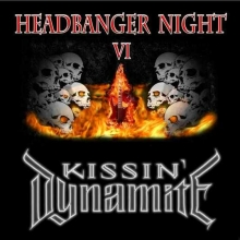 Bild: Headbanger Night Ravensburg
