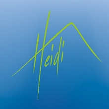 Heidi (8+) - mit Einführung, 14:30 Uhr (bitte anmelden)