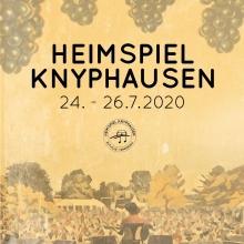 Heimspiel Knyphausen in Eltville-Erbach, 24.07.2020 - Tickets -