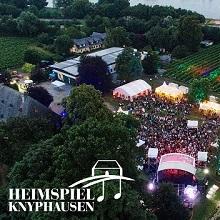 Heimspiel Knyphausen - 3 Tages-Festival-Ticket mit Heimspiel Frühschoppen in Eltville-Erbach, 27.07.2018 - Tickets -