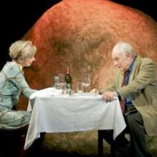 Heisenberg - Komödie mit Charles Brauer und Anna Stieblich