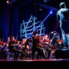 Helden der Leinwand - Theater Krefeld und Mönchengladbach