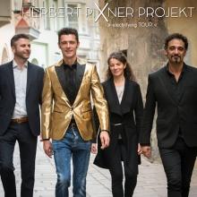 Herbert Pixner Projekt | Electrifying - Tour 2018 in Berlin, 15.09.2018 - Tickets -