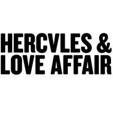 Hercules & Love Affair (Band)