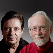 Herwig Lucas & Jürgen Oßwald