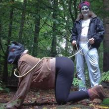 laut.de, kulturnews &byte fm präsentieren: HGich.T & Acid Aftershow Party - Jeder ist eine Schmetterlingin – Tour