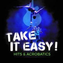Easy Wintergarten take it easy hits acrobatics 03 06 berlin tickets