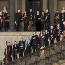 Händelfestspielorchester Halle