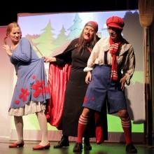 Hänsel und Gretel - Die Märchenhafte Operncompagnie