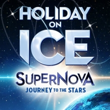 Bild: Holiday on Ice - Supernova