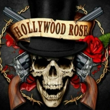 Bild: Hollywood Rose - Guns N Roses Tribute