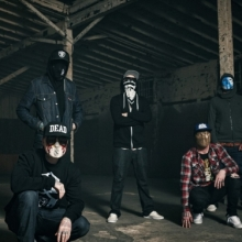 Bild: Hollywood Undead