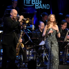 hr-Bigband Familienkonzert - Jim Knopf, Urmel & Co. in Frankfurt am Main, 18.02.2018 - Tickets -