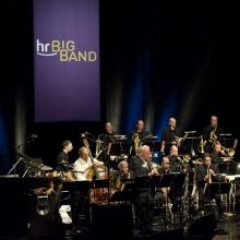 48. Deutsches Jazzfestival Frankfurt | Eröffnungskonzert in Frankfurt am Main, 25.10.2017 - Tickets -