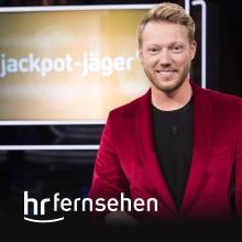 Die Jackpot-Jäger - Quizshow mit Jens Pflüger