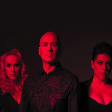 Bild: The Human League