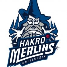 Basketball Merlins