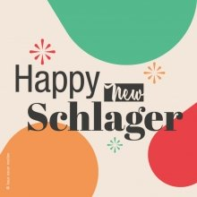 Bild: Happy New Schlager