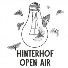 Bild: Hinterhof Open Air - KUZ Mainz