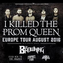 Bild: I Killed The Prom Queen