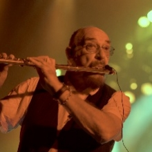 The best of JETHRO TULL / 50th Anniversary by IAN ANDERSON in Salzgitter, 11.08.2018 - Tickets -