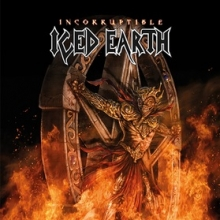 Bild: Iced Earth