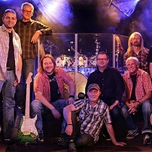 Igels - Eagles Tribute-Band