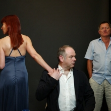 Illusionen einer Ehe - Tournee Theater Stuttgart