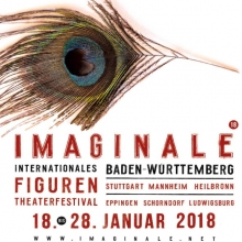 Bild: Imaginale - Figurentheaterfestival
