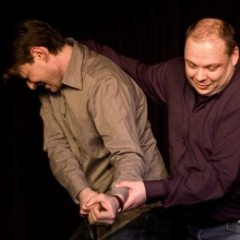 Improvisations-Theater - Orpheus Theater